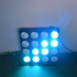 4X4 van de LEIDENE van Effct van de LEIDENE Was RGBW van de Matrijs 16X10W het Licht van het Stadium van de Gebeurtenis van DJ van de Disco Straal van de Matrijs