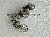 높은 교체 깊은 강저 볼베어링 6017 중국 제조자