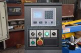 QC11K-16X3200油圧自動シート・メタルせん断機械