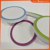 表示によって型抜きされるデジタル紫外線プリントステッカーPVC泡の印のボードを広告する昇進