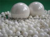 Haute bille en céramique du Zirconia Zro2 de précision