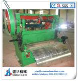 Máquina de malha de chapa expandida (automático e venda directa de fábrica)