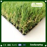 정비 없음 녹색 인공적인 잔디 같이 자연 물 없음