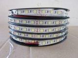 SMD facoltativo impermeabile 2835 indicatore luminoso di striscia flessibile della flessione dei 5050 LED