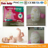 Couches-culottes de bébé de couches-culottes de bébé de qualité de couches-culottes de bébé fabriquées en Chine