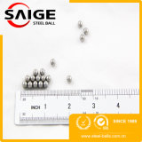Bola del cromo del SGS Suj2 de la alta precisión de China