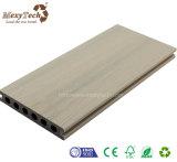 La alta calidad Anti-Salta el Decking de madera de ignifugación de WPC para la venta