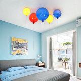 Самомоднейшая декоративная потолочная лампа воздушного шара освещения канделябра младенца
