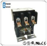 Ce UL контактора контактора 24V-50A-3p Dp 100% безопасный магнитный аттестовал