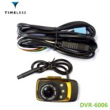 720p pilote de la caméra Caméra Recoder Voiture DVR-6006 pour S190 (DVD de voiture de plate-forme Android 7.1)