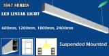 2.4m LED 2018년에 선형 중계 빛 최신 판매를 흐리게 하는 트라이액