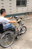 حارّ [نو برودوكت] [إلكتريك بوور] إدارة وحدة دفع [هندسكل] [تريك] كرسيّ ذو عجلات مقطورة