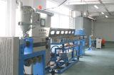 El cable de la extrusora extrusora de alambre o cable de PVC, PE (Ce / ISO9001 / 7 patentes aprobado).