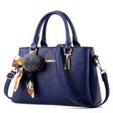 2018 de nieuwe Handtassen van het Leer Pu van de Manier Dame Handbag