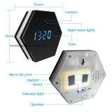 사진기 4 시간 이상 영상 내구를 가진 가장 새로운 다채로운 1080P WiFi 사진기 시계 WiFi 시계