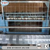 1.8m galvanisierter Bonnox Metalldraht-Ineinander greifen-Zaun für Kenia