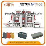 Concrete Hfb5250A Hydraulic Automatic Paving To pave Brig Block Making Machine