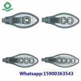 파키스탄을%s 알루미늄 COB 30W 50W 60W LED Street Light