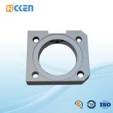 CNC точности поставщика филируя яркие анодированные, котор подвергли механической обработке части