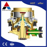 Технология патента высокого качества задавливая машину/коническую дробилку