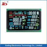 LCD de Levering van het Scherm voor Zwarte Negatieve LCD van de Grond Va Vertoning