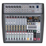 PRO mezclador digital con 4 BAND EQ cada canal