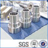 Usinagem CNC peças metálicas personalizadas feitas de alumínio de alta precisão ODM OEM fundição em areia Mill muitos tipos de acabamento da coluna