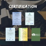 専門の緑の綿のスリップ防止ヨガのソックス