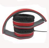 Leistungsfähiger Baß-Kopfhörer der Erfahrungs-Qualitäts-LED mit Mic