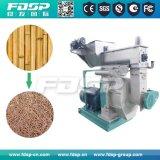 Macchina approvata della pallina della biomassa del Ce/linea di produzione di legno della pallina prezzo