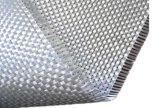 Tela Roving tecida de E fibra de vidro de vidro durável para barcos