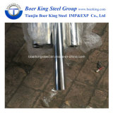 De de Gelaste Pijp/Buis van de Fabrikant AISI 304 van China Roestvrij staal