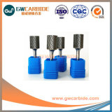 Un0312/C0312 Pièces de machine CNC carbure de tungstène bavures rotatif