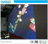 pista da ballo Starlit portatile della fase interattiva LED RGB di 50X50cm per il randello di notte