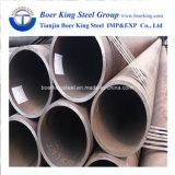 ASTM A53 tubo sem costura API 5L / Sch 40 Sch 80 Tubo de Aço Sem Costura Carbono
