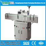 Aplicação e Etiqueta Automática máquina de colagem