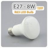 가정 가벼운 램프 R63 R80 12W E27 LED 전구