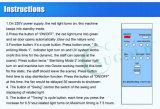 Движение и передвижные воздушные компрессоры дезинфекции машины