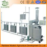 Óleo Automático (gás) -/de vapor da caldeira de água quente