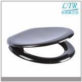 Gesundheitliche Ware-zusätzlicher runde Form-bunter Toiletten-Sitz