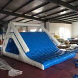PVC Tarpaulin Swimming Inflatable Toy Toilets