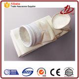 Sacchetto filtro della polvere di Cnp personalizzato per il collettore di polveri