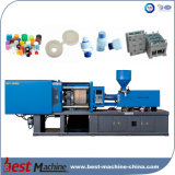 Capuchon en plastique Machine de moulage par injection / bouchon Making Machine