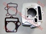 La motocicleta parte cilindro del kit del cilindro el mejor para Lifan Lf125