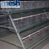 Cage de poulet en plastique de haute qualité pour la vente