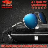 Männer der Form-E002, die Sport-Glanz-Membrane polarisierte Sonnenbrillen reiten