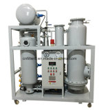 Diesel rojo La Deshidratación de aceite Filtro de decolorante de desgasificación de la máquina (TYR-1)