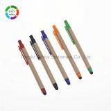 Papeterie de papier de bureau de crayon lecteur d'aiguille de stylo à bille pour le cadeau promotionnel