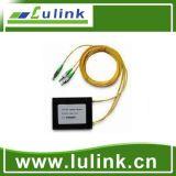 Divisor óptico Blockless del PLC de fibra de la alta calidad para la venta