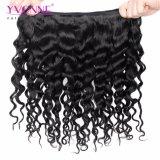 Armadura peruana del pelo humano del pelo al por mayor para las mujeres negras